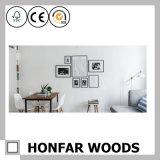 Cadre de tableau d'art de mur avec du bois pour le cadeau de famille