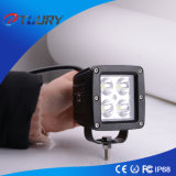 20W 3inch LED Light Work CREE spot phare Offroad 4 roues motrices