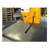 Hydraulische Steinaufspaltenmaschine für Kandare-Stein