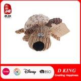 Kauw het Speelgoed van het Huisdier aantrekken het Speelgoed van het Gepiep van de Hond van het Puppy