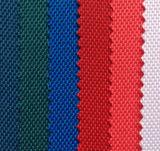 tessuto del poliestere 600d con il rivestimento del PVC per il sacchetto del computer portatile