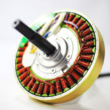 Exterior eléctrico motor del eje de rueda delantera de 20 pulgadas kit eléctrico de la conversión de la bici de 350 vatios