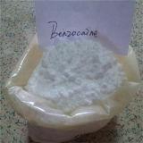 El anestésico local del polvo del Benzocaine del calmante tópico de Antipyrine narcotiza CAS 94-09-7