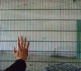 Cerca anti cerca/358 vallas de seguridad de la prisión de la subida/358