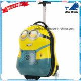 Багаж мешка вагонетки малыша Bw1-015 ABS+PC ягнится багаж