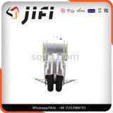 Unicycle eléctrico del balance del uno mismo de la vespa del neumático doble
