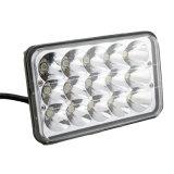 """6.5 """" IP68 impermeabilizzano 45W fuori dagli indicatori luminosi della strada LED"""