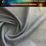 260t繭紬は印刷した子供の短いズボン(YH2150)のためのNenimによって紙やすりで磨かれたファブリックを