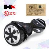 UL2272 6.5 인치 각자 균형을 잡는 스쿠터 2 바퀴 Hoverboard