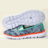 Die Heiß-Verkaufenden süssen Art-Müßiggänger-Schuhe für Männer/Frauen