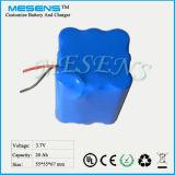 3.7V 20ah 18650 Li-Ionbatterie