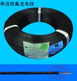 UL10393高温PTFEのFluoroplasticによって絶縁されるケーブル