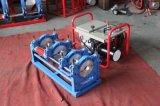 HDPE van 50mm160mm de Pijp die van het Uiteinde Welder/HDPE van de Pijp Machine verbinden