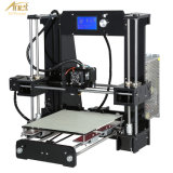 2016 neues Hot Sale Fdm DIY Desktop 3D Printer mit Cer, SGS, EMC, FCC und RoHS Certificates