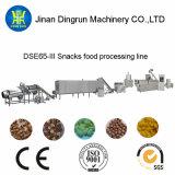 Linea di produzione degli spuntini del soffio (DSE65-III)