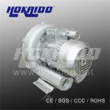 Tipo ventilador de alta presión de la turbina (2HB 510 H16) de Hokaido Simens