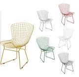 Draht Bertoia seitlicher Stuhl
