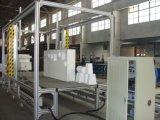 Автомат для резки провода пены EPS горячий