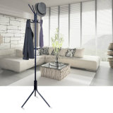 Металл Clothes Coat Rack Stand - Fashion Office и комната Furniture Living