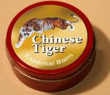 Bálsamo Tigre Chinês: Bálsamo Essencial 19g / Estanho