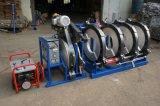 saldatore idraulico Sud500h di fusione di estremità di 250mm/500mm