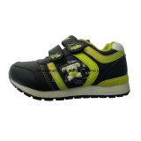 De nieuwe Tennisschoenen van Jongens, OpenluchtSchoenen, de Schoenen van de School