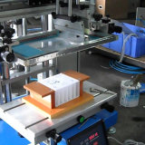 Stampante a base piatta da tavolo della matrice per serigrafia da vendere