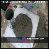 Éter rápido de cemento Superplasticizer de Polycarboxylate que fija usado en perorata del suelo