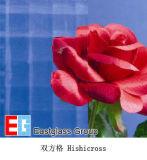 Reticolo/rullo/vetro della costruzione/rotolato Hishicross