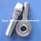 Linha comum de aço do rolamento de extremidade M18 de M18X2.0 Chromoly Heim Rosa Rod