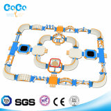Coco Water Design Bestseller Splasher gonflable (LG8048)