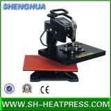 Combo máquina de prensa de calor 8in1 para tazas Tazas y Placas