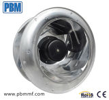 355mm EC Brushless Motor Gleichstrom Centrifugal Fan