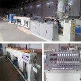 Ligne d'extrusion de production de tube du PE PPR avec du CE et l'OIN