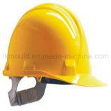 労働者のための保護ヘルメットの注入型