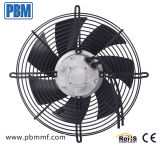 350mm 230V 400W Ec-AC Axial Fan
