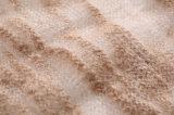 Form-Mohär-lose weiche Damenknit-Pullover-Strickjacke