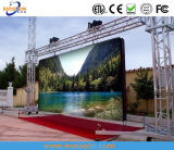 Affichage en plein air P5 Show / Advertising Display Display LED national