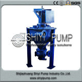 Moulin lourd traitant la pompe verticale centrifuge de mousse de traitement des eaux