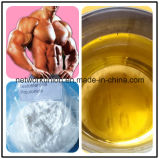 Injizierbares Anabolic Steroids Liquid für Muscle Growth 100mg/Ml 200mg/Ml Test Prop CAS 57-85-2 Testosterone Propionate