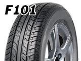Neumático chino del coche, neumático de la polimerización en cadena de la fabricación de China