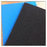 包装のためのエヴァの青い泡