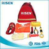 Soem-Fabrik-Ministraßenrand-Auto-Reparatur-Hilfsmittel-Installationssatz-Sicherheits-Installationssatz
