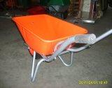 Carrinho de mão de roda, Wheelbarrow resistente (WB2206)