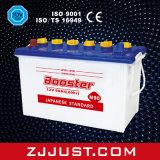 Asciugare la batteria al piombo caricata N150 dell'automobile automobilistica