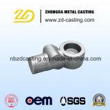 Precision Casting著OEMの高品質の合金鋼鉄