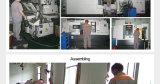 400 watt di ventilatore ad alta pressione a basso rumore di monofase (2HB210A11)