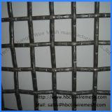 Сетка волнистой проволки стали углерода