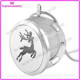 クリスマスのための方法女性の人の大気の拡散器のネックレス