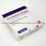 성급한 노동을%s Proluton 250mg Hydroxyprogesterone Caproate 주입
